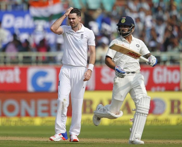 ভারত বনাম ইংল্যান্ড - দ্বিতীয় টেস্টের প্রথম দিনঃ পরিসংখ্যানগত পর্যালোচনা 1