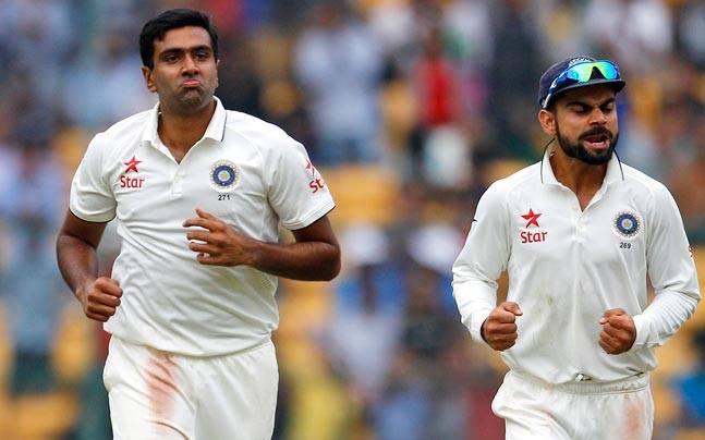ভারতের টেস্ট ক্রিকেটের নতুন সহ-অধিনায়ক হলেন রবিচন্দ্রন অশ্বিন 2