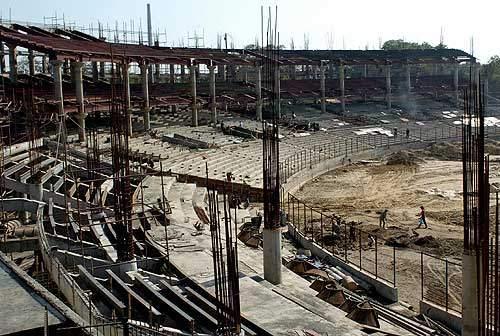 বিশ্বের সব চেয়ে বড় ক্রিকেট স্টেডিয়াম তৈরি হবে ভারতে 8