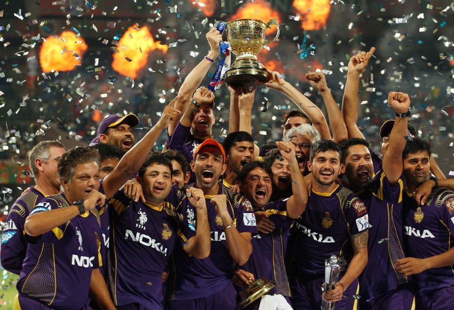 আইপিএল ২০১৭ঃ কলকাতা নাইট রাইডার্সের সর্বকালের সেরা একাদশ 1