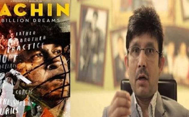 'শচীন : আ বিলিয়ন ড্রিমস' ছবিটিকে নিয়ে সমালোচনায় মাতলেন কামাল রসিদ খান! 2