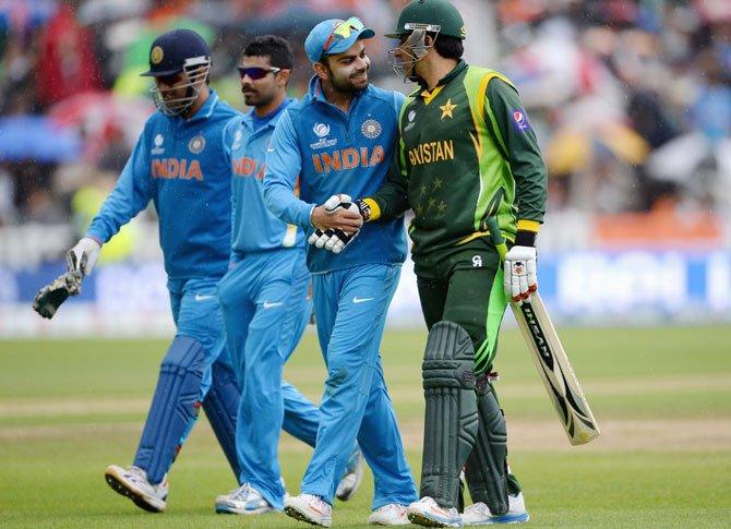 দীর্ঘ ৯ বছর পর পাকিস্তানের মাটিতে ফিরতে চলেছে আন্তর্জাতিক ক্রিকেট, দেখা যেতে পারে এই ভারতীয় ক্রিকেটারদের 7