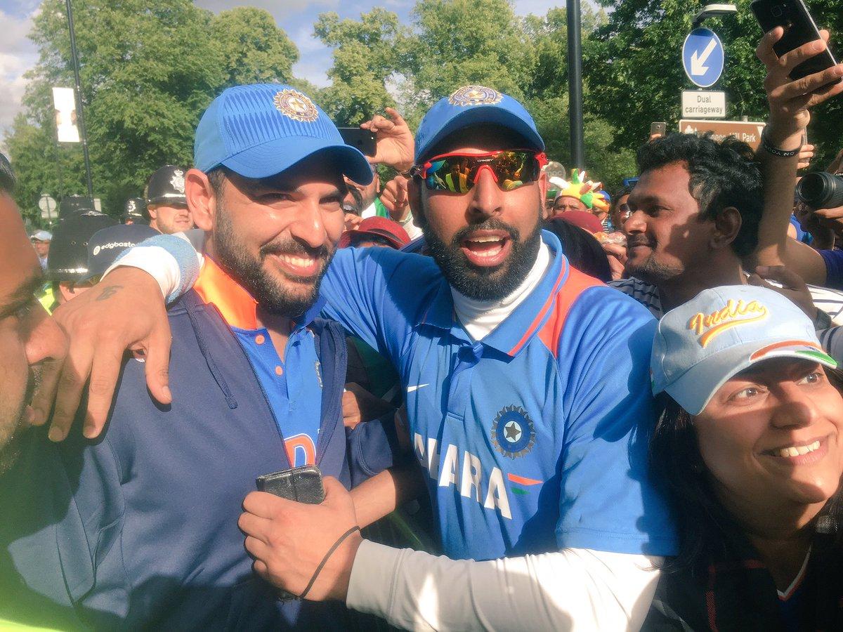 সানিয়া মির্জাকে 'মিরচি' বলে সম্বোধন করলেন ভারতীয় দলের এই ক্রিকেটারটি 1