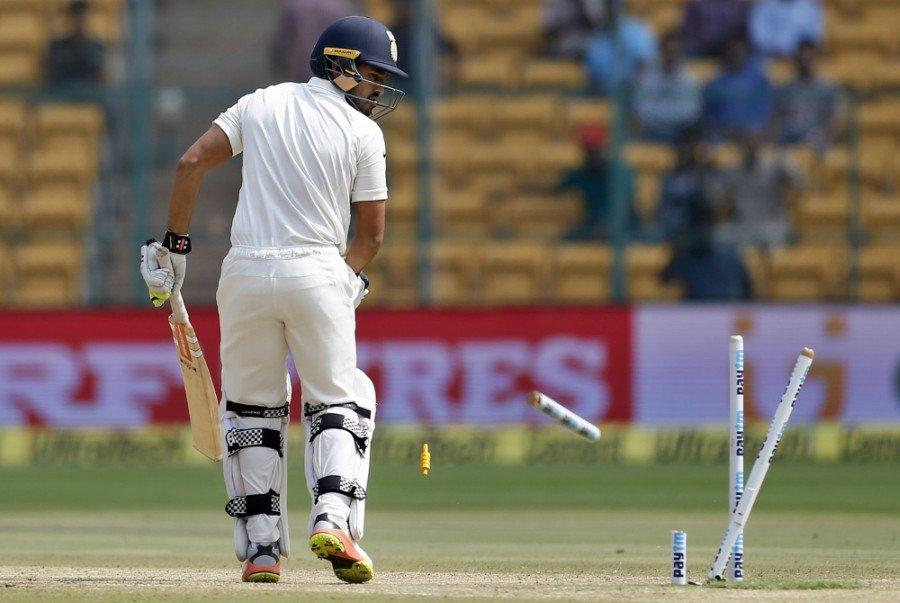 শ্রীলঙ্কা সিরিজে ভারতীয় দল থেকে বাদ পড়তে পারেন এই তারকা ক্রিকেটারটি 7