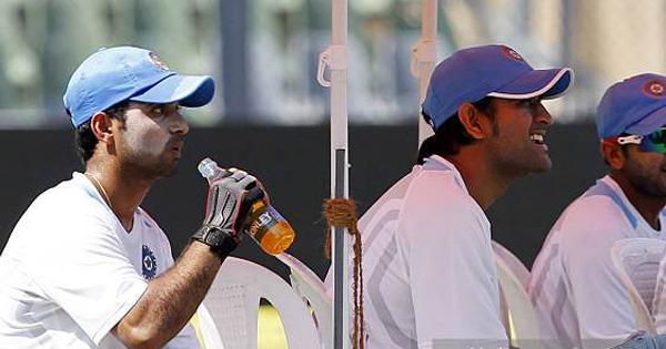 উইকেটকিপিংকে 'বিদায়' জানিয়ে দিলেন এই ভারতীয় ক্রিকেটারটি! 3