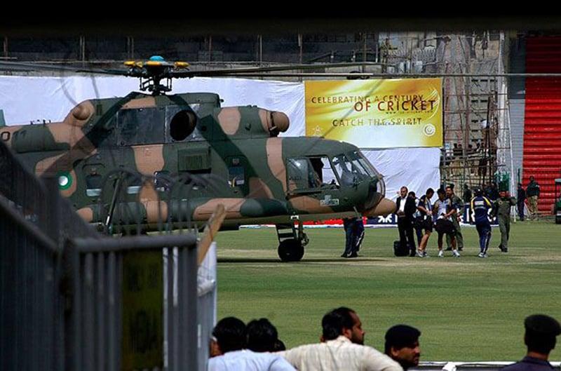 ফের পাকিস্তানে ফিরছে আন্তর্জাতিক ক্রিকেট, প্রথম ম্যাচে নেতার ভূমিকায় মুম্বাই ইন্ডিয়ান্স'র এই অভিজ্ঞ ক্রিকেটারটি 2