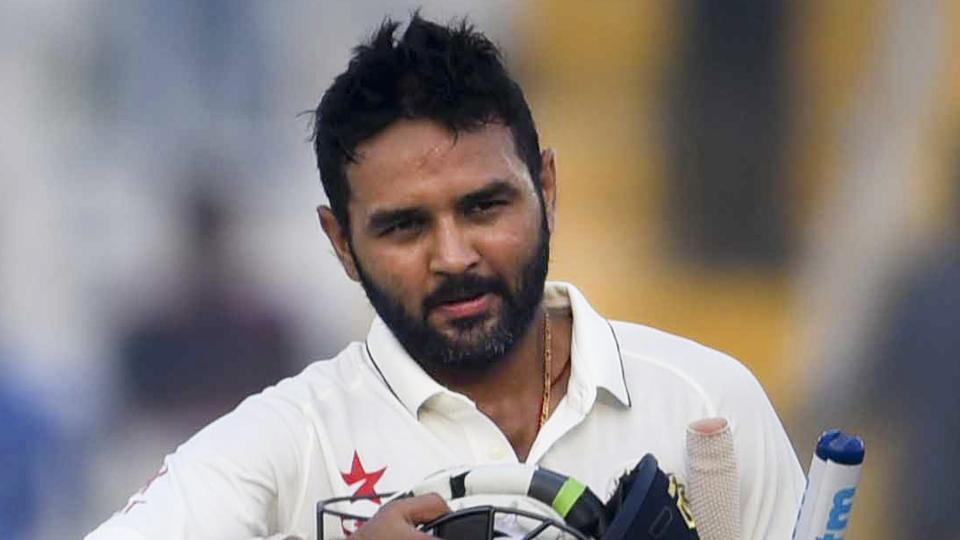 উইকেটকিপিংকে 'বিদায়' জানিয়ে দিলেন এই ভারতীয় ক্রিকেটারটি! 2