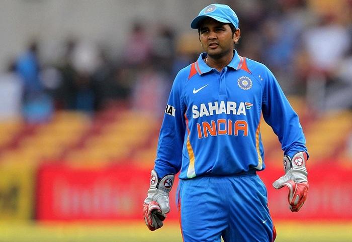 উইকেটকিপিংকে 'বিদায়' জানিয়ে দিলেন এই ভারতীয় ক্রিকেটারটি! 5