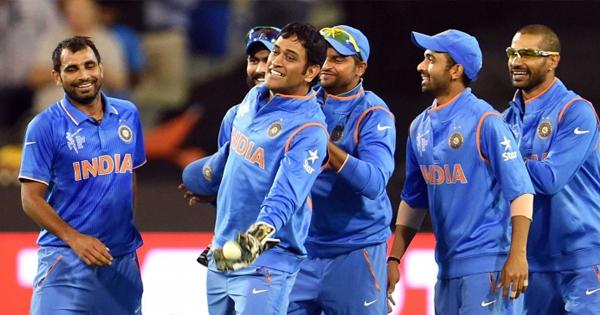 আমি ভারতকে আমার পরিবারের জন্য নিরাপদ মনে করি না, এমনি মন্তব্য করলেন ভারতীয় দলের এক ক্রিকেটার 1