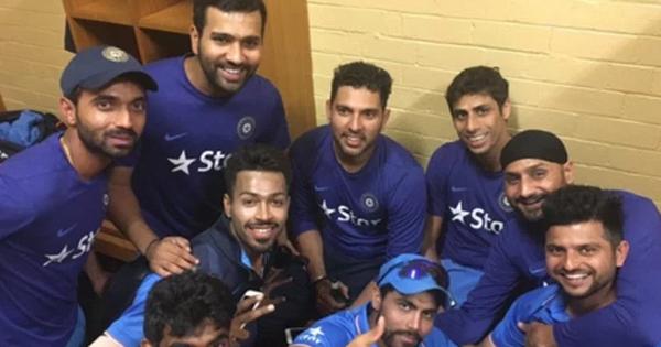 ওয়ানডে তে ফিরছেন ভারতের এই জনপ্রিয় ক্রিকেটার 1