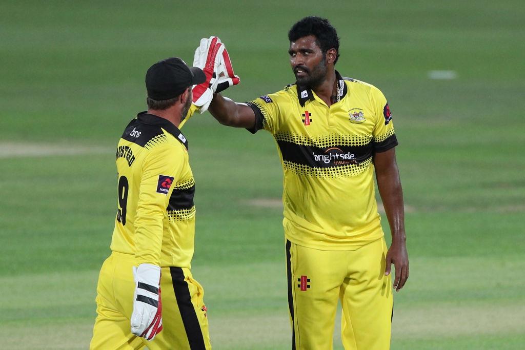 ভারতের বিরুদ্ধে ওয়ানডে সিরিজের জন্য শ্রীলংকার দল ঘোষনা, উপেক্ষিত দুই তারকা ক্রিকেটার 1