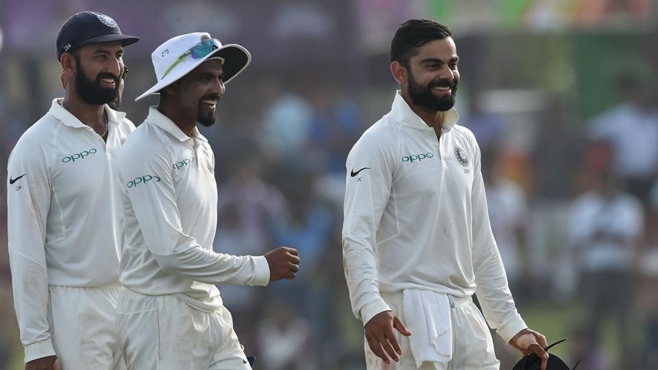 শ্রীলঙ্কা বনাম ভারত দ্বিতীয় টেস্ট: চোট সারিয়ে দলে ফিরলেন কেএল রাহুল, দেখে নিন অার কারা ভারতীয় দলে জায়গা করে নিলেন 9