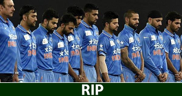 শ্রীলঙ্কায় গিয়ে সুইমিংপুলে ভারতীয় ক্রিকেটারের মৃত্যু 1