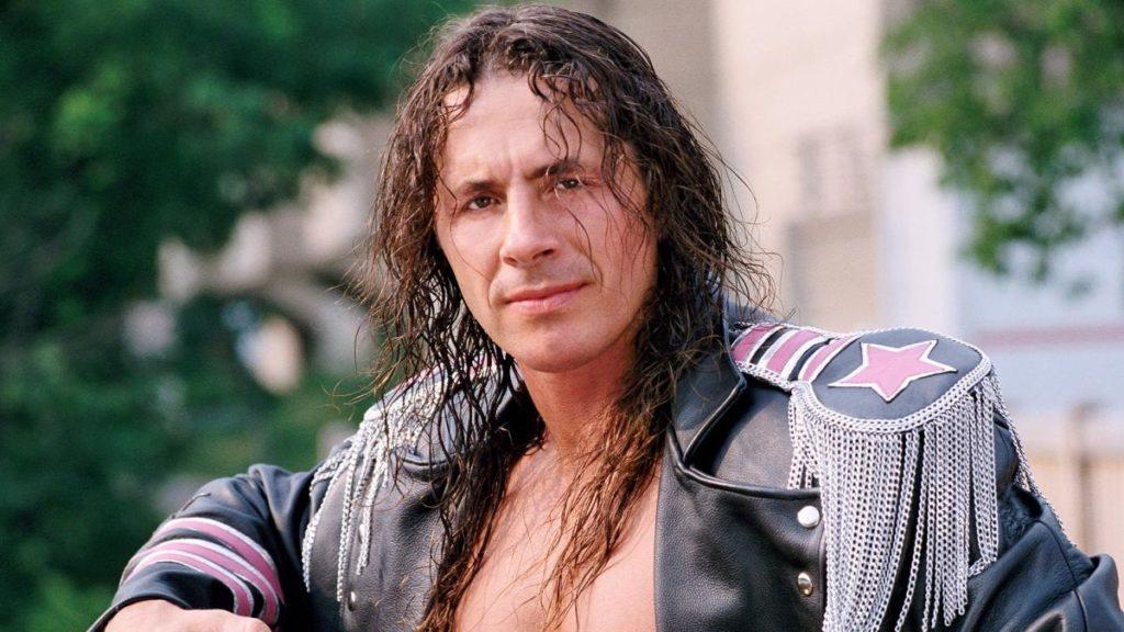 অর্থ আর সুন্দরী মহিলাদের টানে রেসলিংয়ে এসেছিলেন WWE লেজেন্ড ব্রেট হার্ট 13