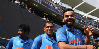 ভারত বনাম শ্রীলঙ্কা : তৃতীয় টেস্ট এবং একদিনের দল ঘোষণা ভারতের