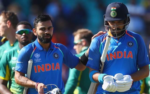 শ্রীলঙ্কার বিরুদ্ধে টি২০ সিরিজে দল ঘোষণা ভারতের 1