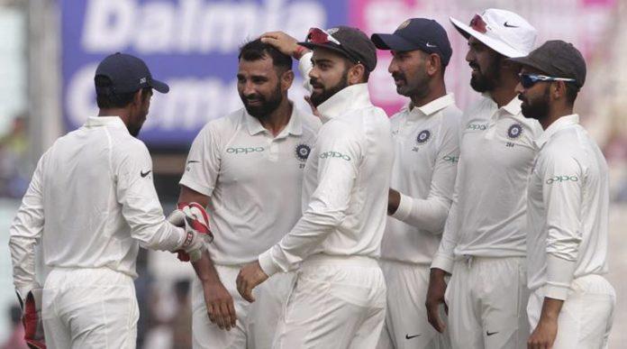 ইডেনে ড্রয়ের পর দ্বিতীয় টেস্টে ভারতের সম্ভাব্য একাদশ