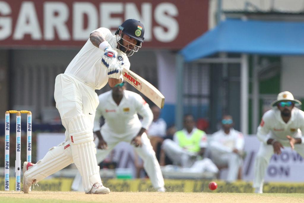 ভারত বনাম শ্রীলঙ্কা : তৃতীয় টেস্ট এবং একদিনের দল ঘোষণা ভারতের 2