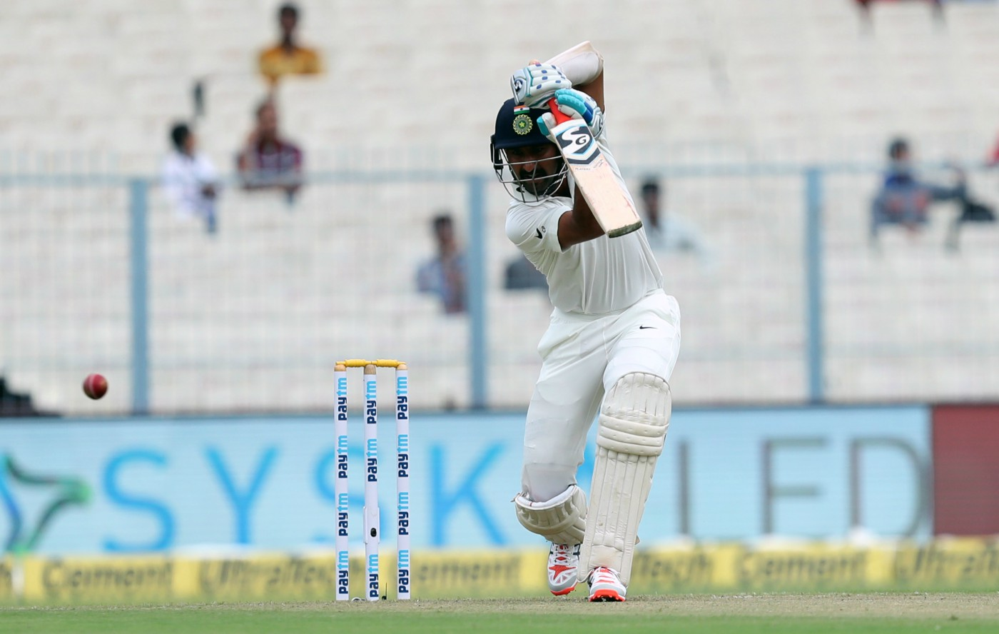 ইডেনে ড্রয়ের পর দ্বিতীয় টেস্টে ভারতের একাদশ 3