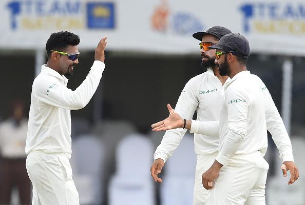 ইডেনে ড্রয়ের পর দ্বিতীয় টেস্টে ভারতের একাদশ 8