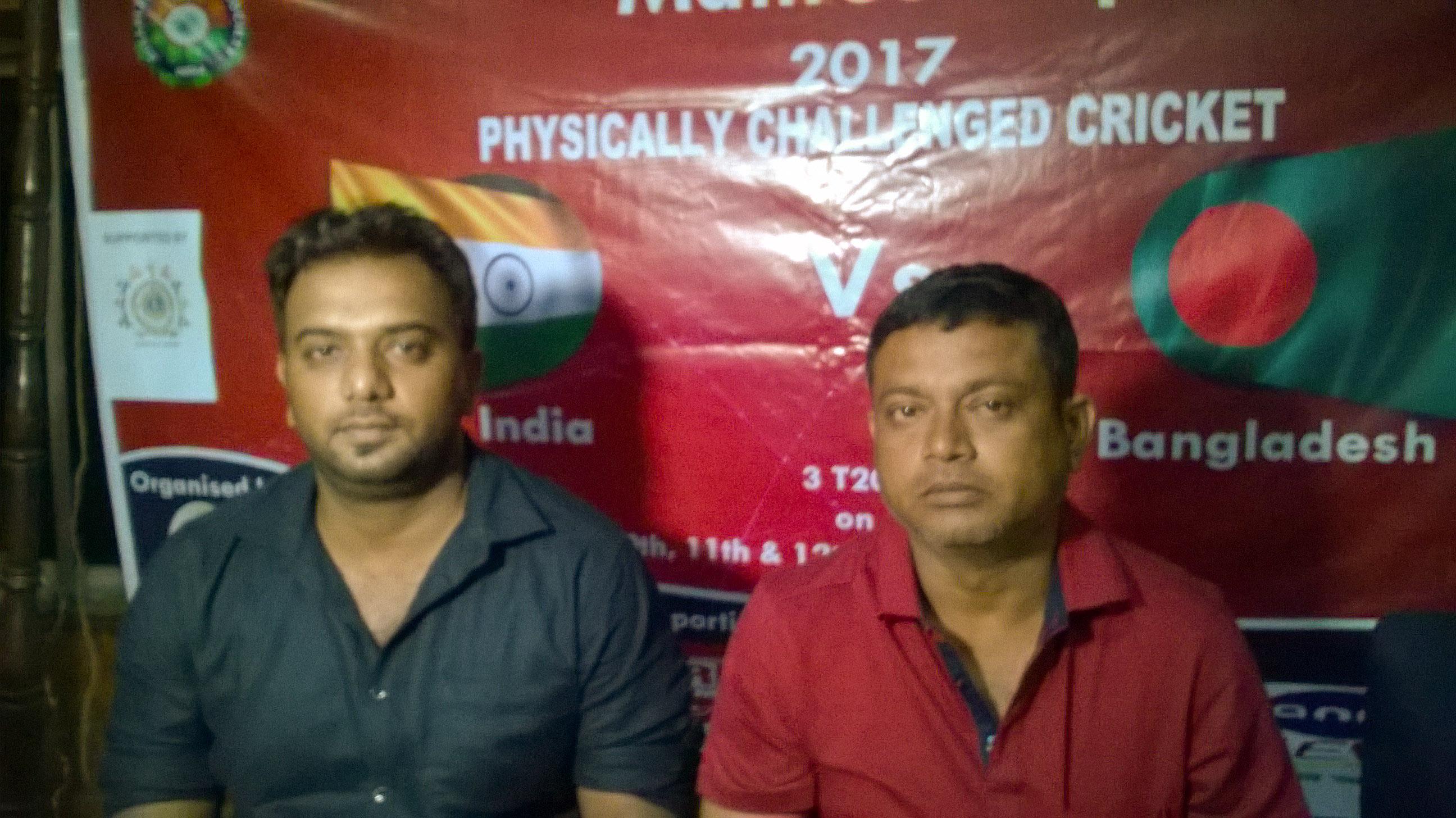কলকাতায় ভারত-বাংলাদেশ টি-২০ মৈত্রী কাপ 1