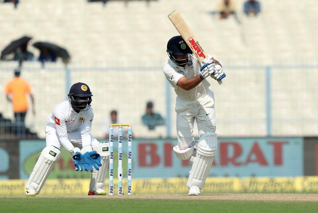 আইসিসি টেস্ট Ranking : ৫ নাম্বারে উঠে এলেন বিরাট, কেরিয়ারের সেরা র্যাঙঙ্কিংয়ে ভুবি 2