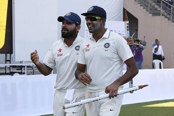 বর্ষসেরা খেলোয়াড়ের স্বীকৃতি আদায় করলেন এই ভারতীয় ক্রিকেটার 2