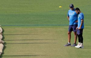 ইন্ডিয়া বনা শ্রীলঙ্কা প্রথম টেস্ট : ইডেনে প্রথম টেস্টে ভালো উইকেটের প্রতিশ্রুতি দিলেন সৌরভ 3