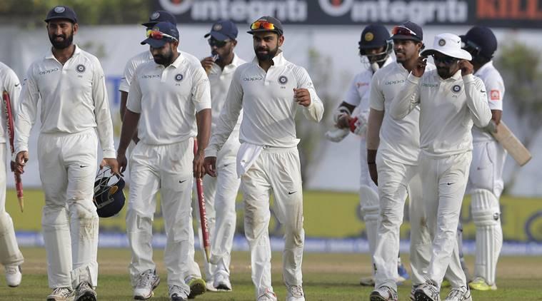 ভারত শ্রীলংকা টেস্ট সিরিজের জন্য ঘোষিত হলো ১৫ সদস্যর দল 1