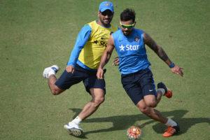 ফিটনেস বজায় রাখতে ভারতীয় ক্রিকেটে নতুন ফিটনেস টেস্টের প্রচলন শুরু 2