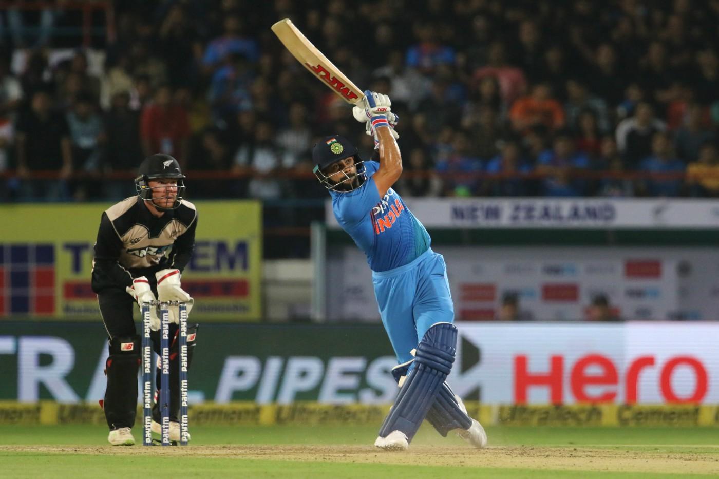 টি২০ সিরিজের শেষ ম্যাচে ভারতের একাদশ 5