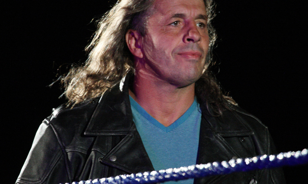 অর্থ আর সুন্দরী মহিলাদের টানে রেসলিংয়ে এসেছিলেন WWE লেজেন্ড ব্রেট হার্ট 3