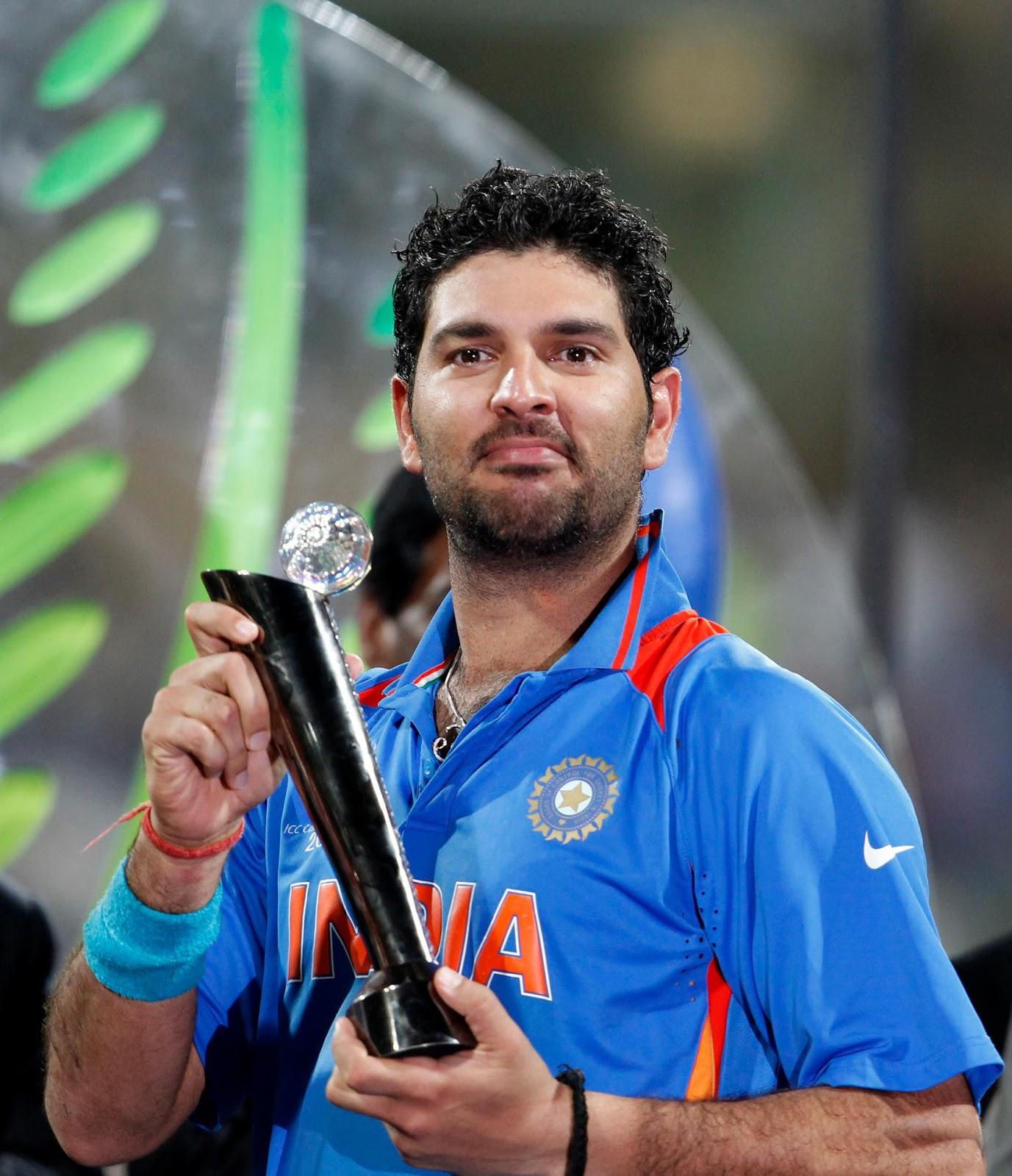 ইয়ো ইয়ো টেস্ট পাশ করলেন যুবি, টি২০ ও টেস্ট দলে ফিরে আসার সম্ভবনা প্রবল 1