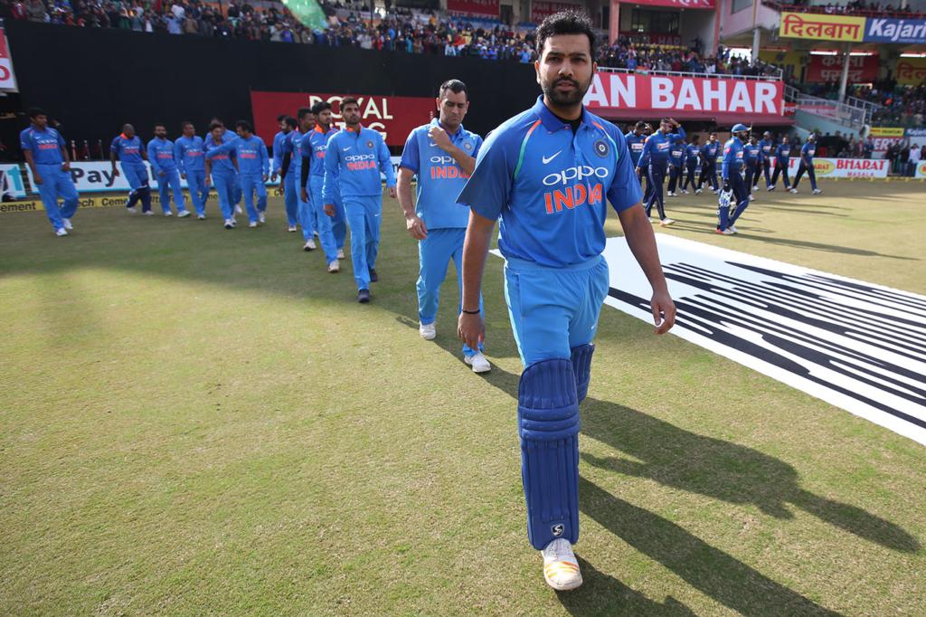 ভারত বনাম শ্রীলঙ্কা, প্রথম টি২০ : ভারতের একাদশ 4