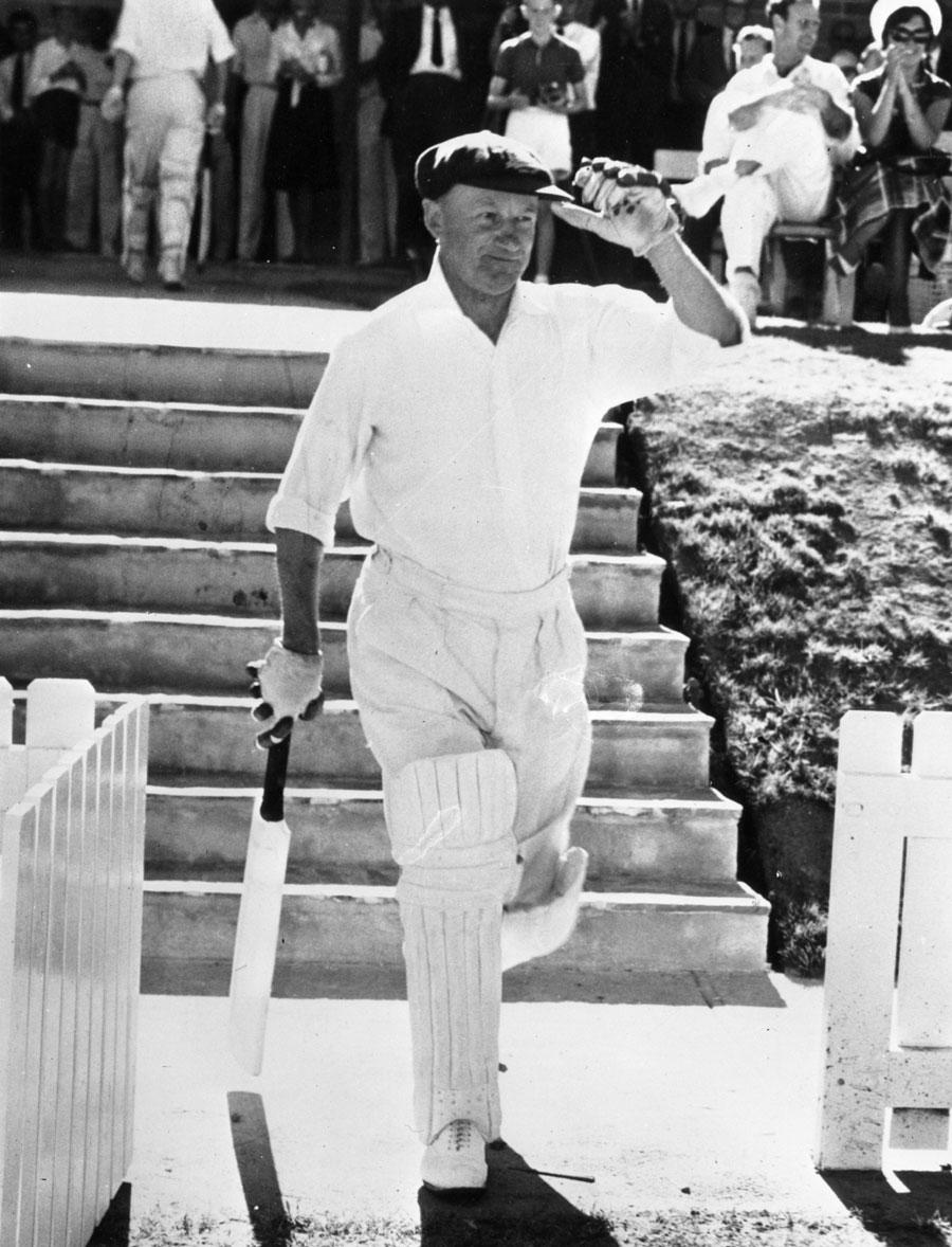 আইসিসি টেস্ট র্যােঙ্কিং : সর্বকালীন সেরা ব্যাটিং পয়েন্ট তালিকায় স্মিথ যুগ্মভাবে দ্বিতীয়, ব্র্যাডম্যানের থেকে সামান্যই দূরে 2