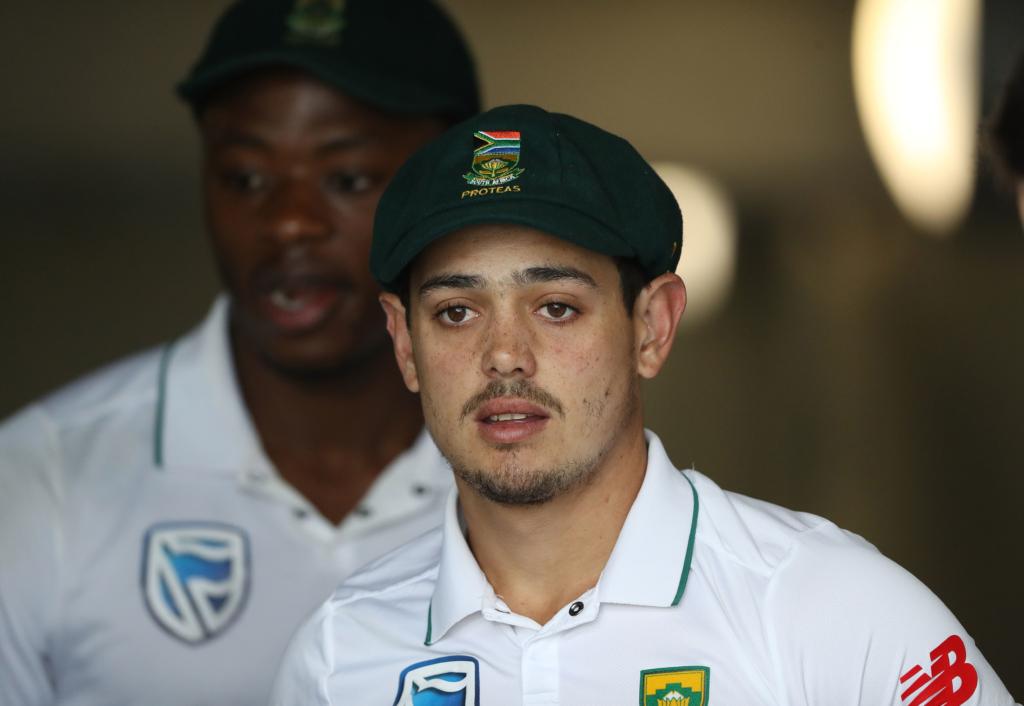 দক্ষিণ আফ্রিকা বনাম ভারত : প্রথম টেস্টের জন্য দক্ষিণ আফ্রিকার দল ঘোষণা 2