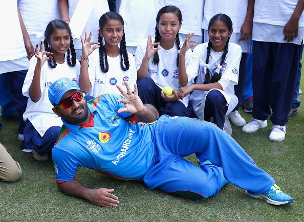 ডোপ টেস্টে ব্যর্থ আফগানিস্থানের এই ক্রিকেটারকে এক বছরের নির্বাসন দিল আইসিসি 2