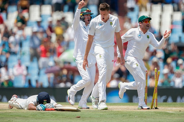 দক্ষিণ আফ্রিকা বনাম ভারত ২০১৮ : দ্বিতীয় টেস্টে ভারতীয় প্লেয়ায়রদের রেটিং