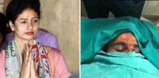 শামিকে দেখতে হাসপাতালে হাসিন, জমজমাট নাটক