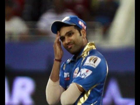 আইপিএল ২০১৮: এমআই বনাম আরআর, আমরা আরও ২০ রান করতে পারলে হলে ঠিক হত: রোহিত শর্মা 2