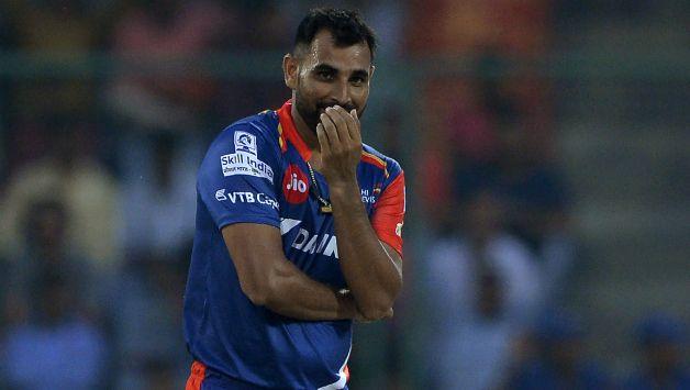 আইপিএল ২০১৮: দিল্লির হয়ে ব্যর্থ শামী, সংকটে ক্রিকেট জীবন 2