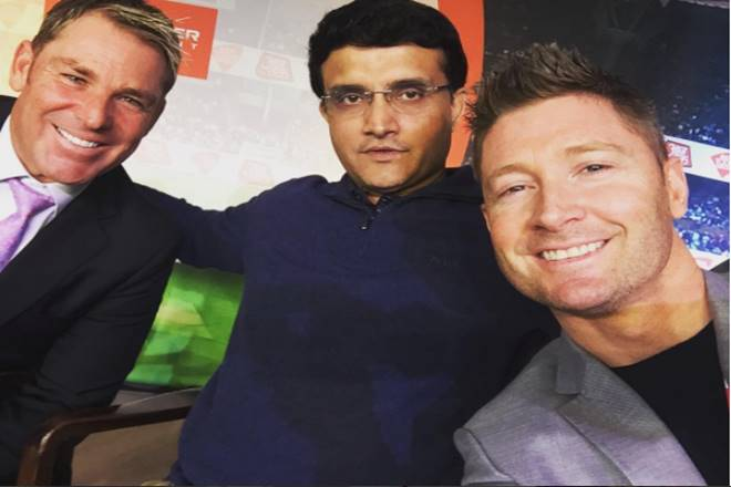 ভারতীয় ক্রিকেট দলের ভয়ডরহীন মনোভাব আমদানি করেছেন সৌরভ গাঙ্গুলী : মাইকেল ক্লার্ক 3