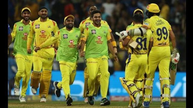 আইপিএল ২০১৮: ম্যাচ ৫, চেন্নাই কেকেআর বনাম সিএসকে, ম্যাচ শেষে কে কি বললেন জেনে নিন 6