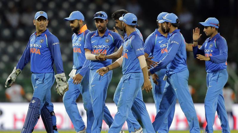 আয়ারল্যান্ড টি২০ সিরিজ: এই ১৫ ভারতীয় ক্রিকেটারের দলে জায়গা পাওয়া নিশ্চত, এই ২ জন প্রথমবার পেতে পারেন সুযোগ