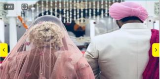 বিরাটের পর আরও এক ভারতীয় ক্রিকেটার বিয়ে করলেন গোপনে, ছবি এল সংবাদমাধ্যমের সামনে