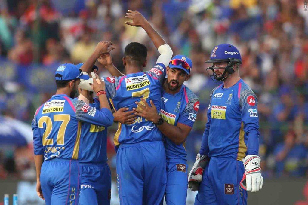 আইপিএল ২০১৮: পাঞ্জাব আর মুম্বাই জেতার পর জেনে নিন কোন দল পাবে প্লে অফে জায়গা 1