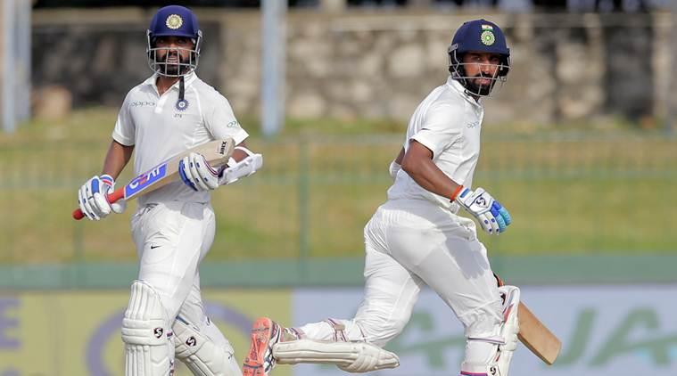 কনফার্ম: বিরাট কোহলির বদলে আফগানিস্থানের বিরুদ্ধে টেস্টে ভারতকে নেতৃত্ব দেবেন এই ক্রিকেটার, কেকেআর অধিনায়ক দীনেশ কার্তিকও পাচ্ছেন এই দায়িত্ব 3