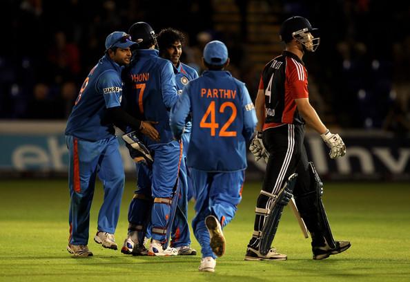 বড় খবর: ইংল্যান্ডের বিরুদ্ধে ওয়ানডে সিরিজের জন্য ১৬ সদস্যের ভারতীয় দল ঘোষণা করল ভারত 3