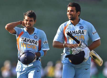 ব্রেকিং নিউজ: সকলকে চমকে দিয়ে অবসর নিলেন এই ভারতীয় ক্রিকেটার, রয়েছে আন্তর্জাতিক টি২০ রেকর্ডও 1