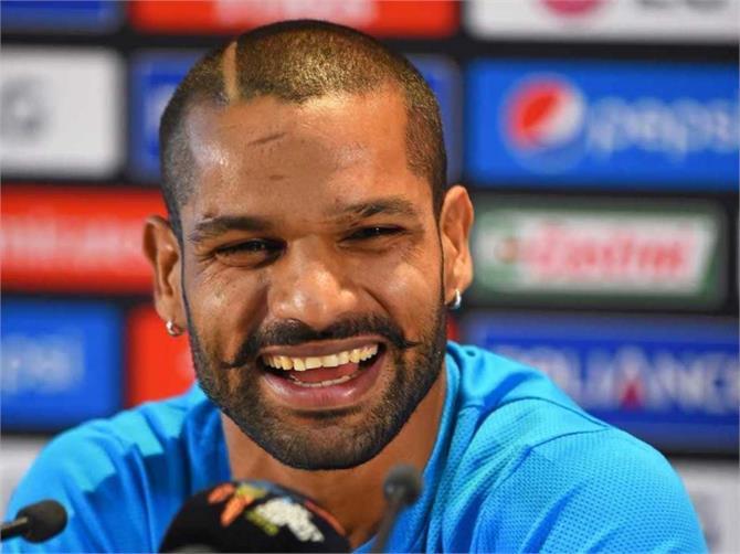 শচীন ধোনি নন, এই ক্রিকেটারকে নিজের প্রিয় বললেন শিখর ধবন 3